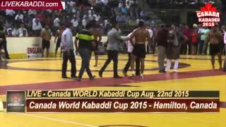 getlinkyoutube.com-INDIA vs CANADA WEST |25thCanada World Kabaddi Cup