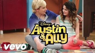 "getlinkyoutube.com-Ross Lynch - I Think About You (from ""Austin & Ally"")"