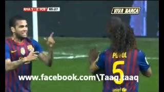 getlinkyoutube.com-'Ai Se Eu Te Pego' - By Football Players Around the World
