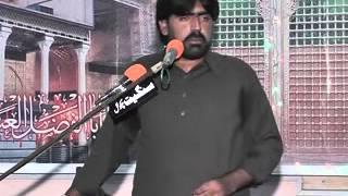 zakir rizwan qayamat 2012-13 yadgar majils 8 Zilhaj Gulan Khail Mainwali