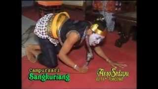 getlinkyoutube.com-Full Lucu Ngakak Gareng Palur Sawo Gletak Cs Sangkuriang