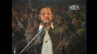 getlinkyoutube.com-Molvi Manzoor Hussain Solangi New Majlis 2016 - 2017 KTN
