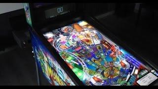 getlinkyoutube.com-Virtual Pinball monster bash pincab