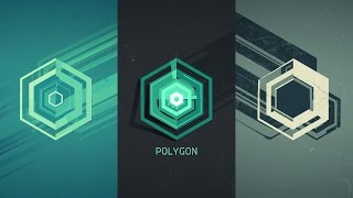 getlinkyoutube.com-Animated Polygon Tutorial