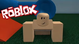 getlinkyoutube.com-ROBLOX: WEIRD BABY GAME!