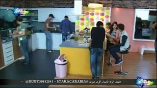 getlinkyoutube.com-ايهاب امير يغني لحنان اغنية مغربية رومانسية جدا إبداع
