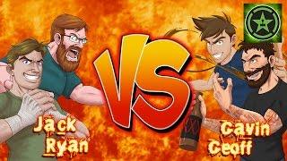 getlinkyoutube.com-VS Episode 91: Geoff and Gavin vs. Ryan and Jack