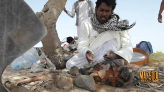 Shalateen: Food Traditions In The Desert