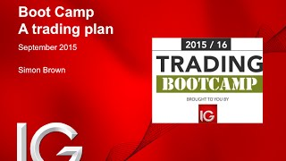 getlinkyoutube.com-Trading Boot Camp with IG (session #3 - A Trading Plan)
