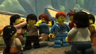 getlinkyoutube.com-Ninjago | All Characters | Rebooted |