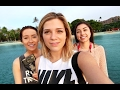 HAWAII Vacation Day 1 | Waikiki Beach Day