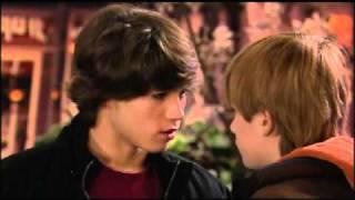 getlinkyoutube.com-OLTL Teens Pt 6 - Jack & Brad take Shane's inhaler! 3-23-2011