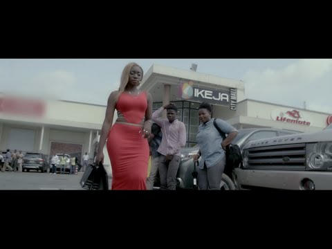 DJ Jimmy Jatt ft. Olamide, Lil Kesh & Viktoh | Da Yan Mo | Official Video
