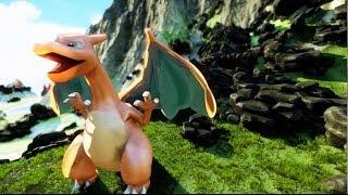 getlinkyoutube.com-• Pokémon World - Next-Gen Pokémon Fan Game First Look •