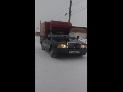 ИЖ ОДА 2717
