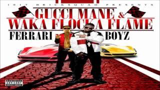 Gucci Mane  Waka Flocka - Suicide Homicide (Ft. Wooh Da Kid)