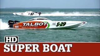 getlinkyoutube.com-Super Boat Race | Marathon Key 2015