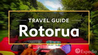 getlinkyoutube.com-Rotorua Vacation Travel Guide | Expedia