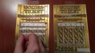getlinkyoutube.com-Golden Tickets and a Surprise! - 11/19/15