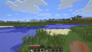 """getlinkyoutube.com-Minecraft Episodio 13 - """"La casa en el árbol 2.0"""" Perros satánicos y aldea EXTREMA!!!!"""