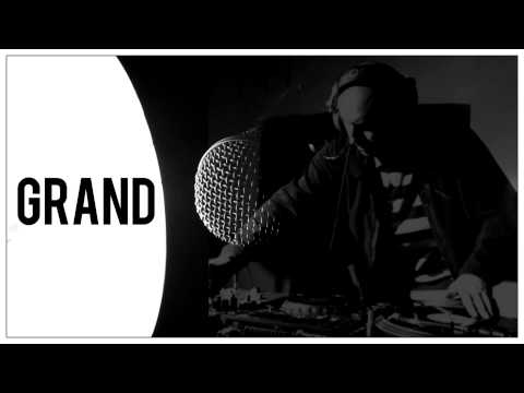 Round Sound - Live Mix Tapes / Grand