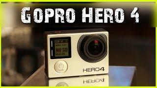 Обзор GoPro HERO4 Black