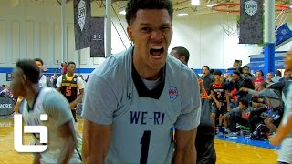 getlinkyoutube.com-Trevon Duval SHIFTIN' In Indy! UA Mixtape!