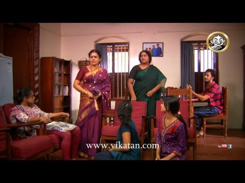 Deivamagal Episode 42, 22/05/13