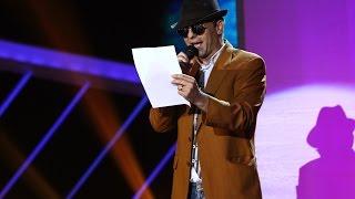 getlinkyoutube.com-Dan Negru, farsă de zile mari pentru jurații Next Star