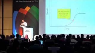 خالد إسماعيل - Inspirational Talk - اليوم الثالث