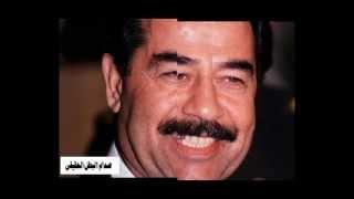 getlinkyoutube.com-أروع أغنية حزينة في صدام حسين هزت الشيعة