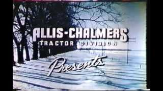 "getlinkyoutube.com-""Snowbound"" - an Allis Chalmers promotional film"