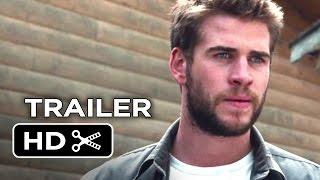 getlinkyoutube.com-Cut Bank Official Trailer #1 (2015) - Liam Hemsworth, Teresa Palmer Movie HD