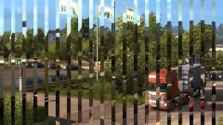 getlinkyoutube.com-Euro Truck Simulator 2 Scandinavia DLC Crack !