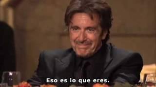 getlinkyoutube.com-AFI Al Pacino - Andy García recuerda El Padrino III (HQ/Sub. Esp.)