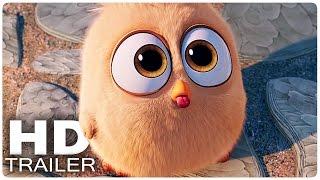 getlinkyoutube.com-ANGRY BIRDS Movie Trailer 1 + 2 (2016)