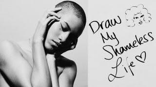 getlinkyoutube.com-Draw My Shameless Life
