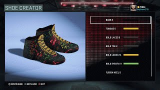 getlinkyoutube.com-NBA 2K16 My Career - How to Own Multiple Signature Shoes
