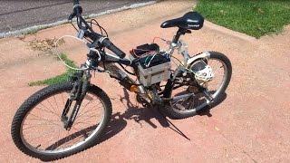 getlinkyoutube.com-DIY Electric Bike