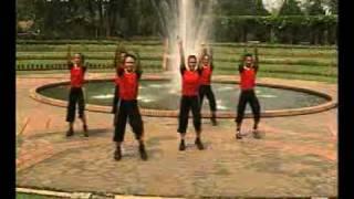 getlinkyoutube.com-Senam Pramuka lengkap - Indonesian Scout Gym