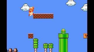 getlinkyoutube.com-NES/Famicom Game: All Night Nippon Super Mario Bros (1986 Nintendo)
