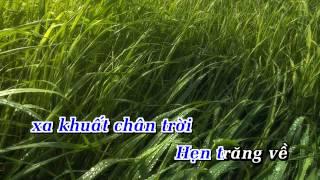 getlinkyoutube.com-Ru Nửa Vầng Trăng - Ngọc Sơn Karaoke Beat