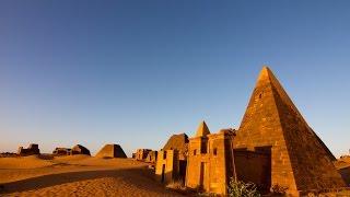getlinkyoutube.com-Zaginione Królestwa Afryki - Nubia