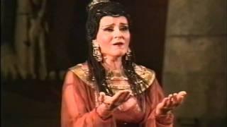 Verdi: Aida - Ritorna vincitor - Eszter Bellai