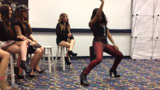 getlinkyoutube.com-Fifth Harmony Q&A Chicago 3/14/14