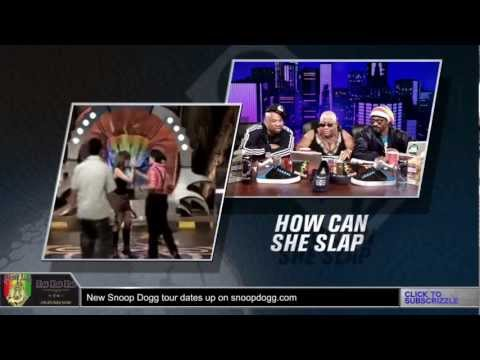 Snoop Dogg's Arts & Crafts + Luenell Talks Rihanna & Chris Brown: GGN