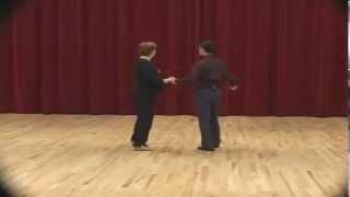 Bronze Cha Cha - The Aida Ballroom Dance Lesson