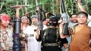 getlinkyoutube.com-lahad datu : 150 penceroboh Filipina  mendarat di Kampung Tanduo