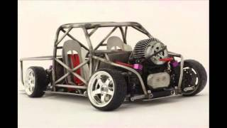 getlinkyoutube.com-The Welder RC Drift Ute