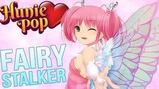 getlinkyoutube.com-HuniePop Gameplay Part 1 - The Stalker Fairy - Let's Play HuniePop Playthrough Part 1